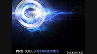 GZA feat. Ka - Firehouse