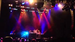 JOEY B 'Strawberry Ginger' - LIVE - London Indigo2 AFROBEAT SUNDAYS 26th MAY 2013 DJ ABRANTEE AZONTO