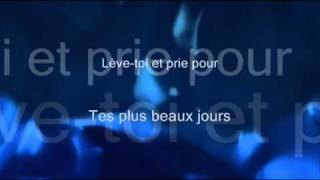 Victoire - Shy'm - Paroles Lyrics