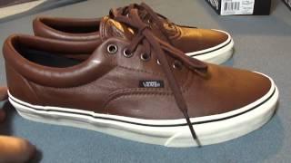 61b8fa0a82 shoe review  vans  aged leather  era s (black  ... vans atwood deluxe ( canvas) pwtr guatmla ...