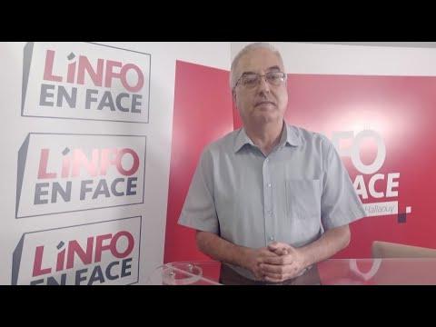 Video : L'Info en Face avec Adnane Benchekroun