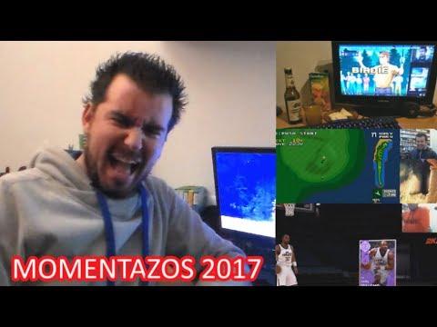 MOMENTOS INOLVIDABLES 2017 EN EL CANAL