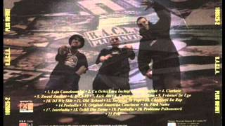 R.A.C.L.A. - 2000 - Plus Infinit / 18 - Ochii din sertar ( cu Nai'gh'ba & Stoe Toxxic )