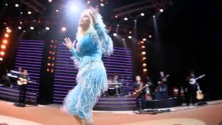 Dolly Parton - The Sacrifice (Official Music Video)