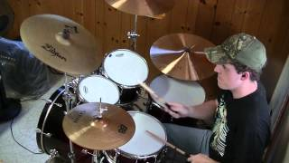 """CREED """"What's This Life For"""" (Drum Cover)"""