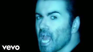 George Michael - Amazing (Official Video) width=