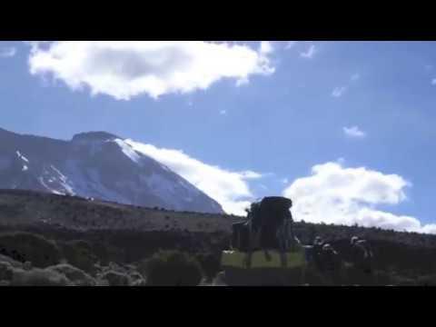 Kilimanjaro - Machame