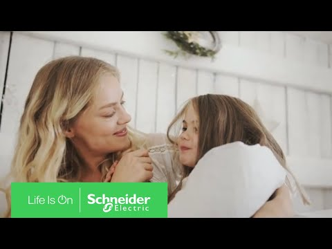 Connectivity Ecosystem Unveils Use Cases for the Residential Market | Schneider Electric