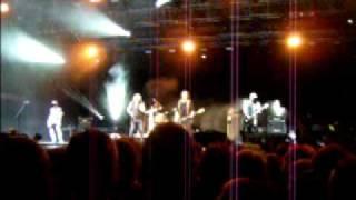 Kabat - Kdovi jestli Topfest 2009