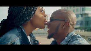 King Promise - Selfish (Official Video)