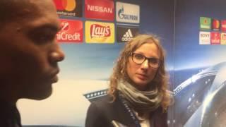 O reencontro com o FC Porto, a conversa com Pinto da Costa e a vontade de ver um Porto campeão
