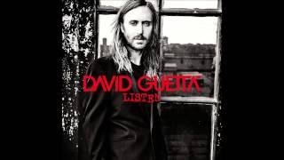 David Guetta feat  Nicki Minaj & Afrojack   Hey Mama Audio HD 1
