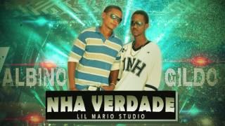 ALBINO Feat GILDO - NHA VERDDAE