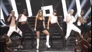 Ariana Grande - Problem (Live Performance iHeart Radio Music Awards 2014)