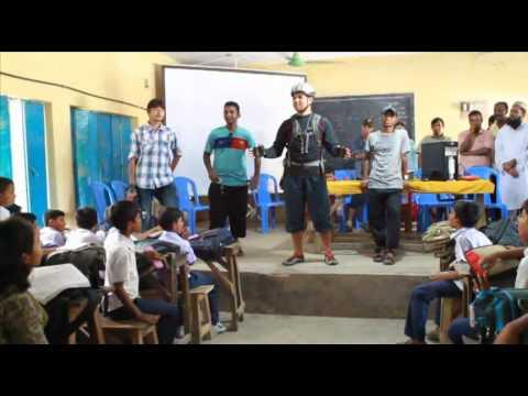 BDCyclists 64GoodActs – Act01 Nababganj, Dhaka