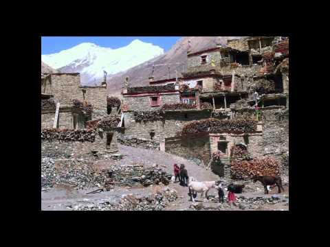 Nepal – trekking – documentario – Nar & Phu – ( diario di viaggio ) Primo (2/3).wmv