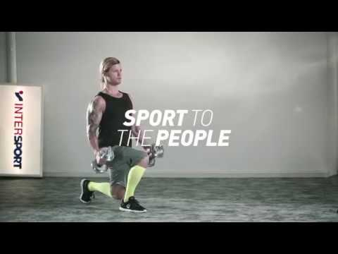 SPORT TO THE PEOPLE - Dumbbell