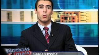 BRUNO BERNARDI - PORTFOLIO JORNALISMO 2011