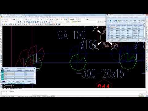 Match Mekanik Elektrik Metraj Programı HVAC Taraması