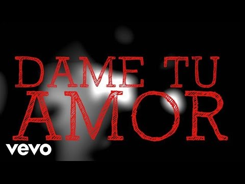 Dame Tu Amor Gimme Your Love Ft Pitbull de Peewee Letra y Video