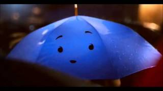 The Blue Umbrella (Piano) + Sheet Music