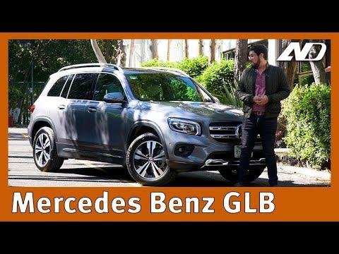 Mercedes-Benz GLB - Al cliente lo que pida