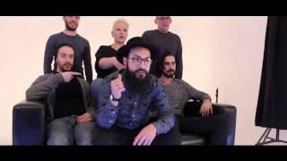 NIGHT JACKAL - Live @ RecLab Studio (Making Of...)