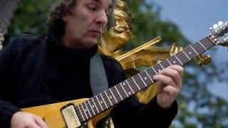 Radetzky March - Rock