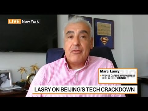 Lasry Says Fed Is Making Things Difficult in Distressed Debt