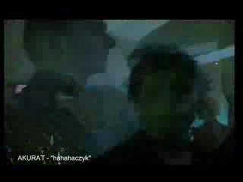 Akurat - Hahahaczyk (Dyskoteka gra)