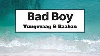 Tungevaag & Raaban - Bad Boy (Lyrics)   Panda Music