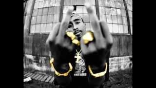 2pac ft Warren G   Pain   G Funk Mix