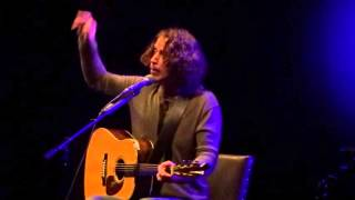 Chris Cornell - Nothing Compares 2 U - Cullen Performance Hall, Houston 2015