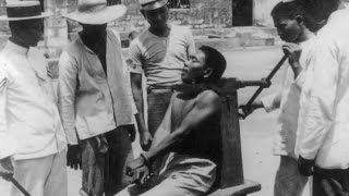 The History of Torture and Torture Devices (Full Documentary)
