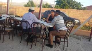 ANAM SANA DOYAMADIM - ALİ KIRIŞ (Duygu yüklü Muhteşem bir ilahi)