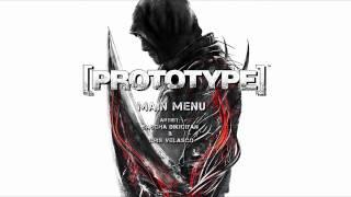 Main Menu - [PROTOTYPE] Soundtrack