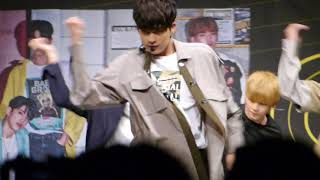170812【Runner 시작해 クンfocus】UP10TION 업텐션 【STAR;DOM】Release Event@山野ホール 2部 #쿤