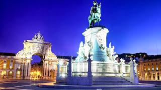Lisboa Menina e Moça - Xico à portuguesa