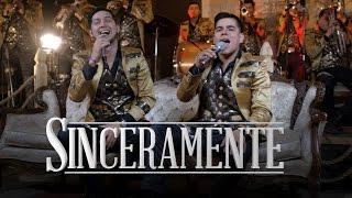 Banda La Fantastica-Sinceramente (EN VIVO) | MASTER MUSIC