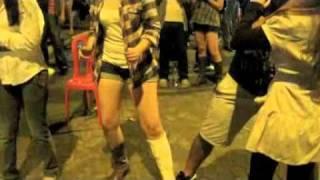 Bloco do Pé Quebrado - Colunense 2011