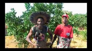 TCHAKARE - instrumento tradicional de Moçambique