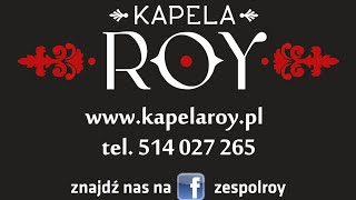 Kapela RoY - Lepszy Świat (official audio)