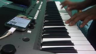 Agua Marina Remembranzas de Amor Primicia 2017 Yamaha PSR E443