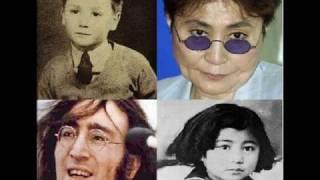 John Lennon Isolation