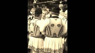 Învârtita de la Bistrița / Turning dance from Bistrita