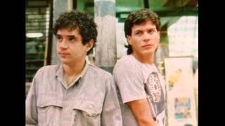 Paulo Ricardo e Renato Russo - A Cruz e a Espada