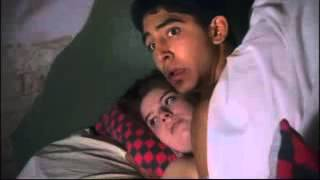 Sid's mom walks on Anwar and Lucy having sex width=