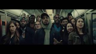 K'naan - Immigrants (We Get The Job Done) (feat. Snow Tha Product, Riz Ahmed & Residente)