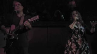 """Noa & Shai LIVE """"Near"""" August 29, 2011 (9/9)"""