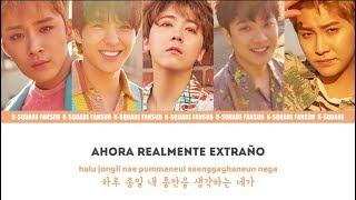 FTISLAND - NOWHERE (Sub Español | Hangul | Roma) HD